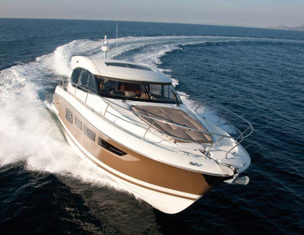 Ibza boat hire