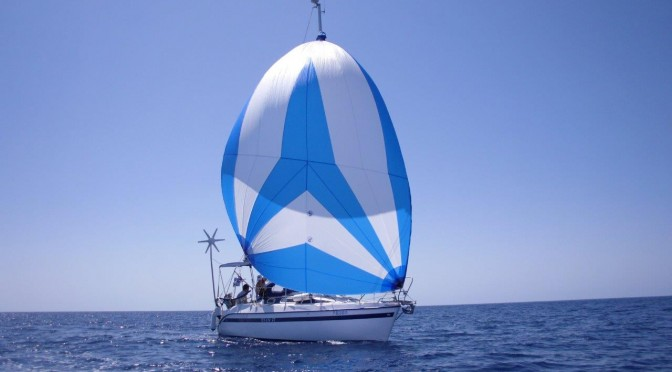 Ibiza sailboat rental