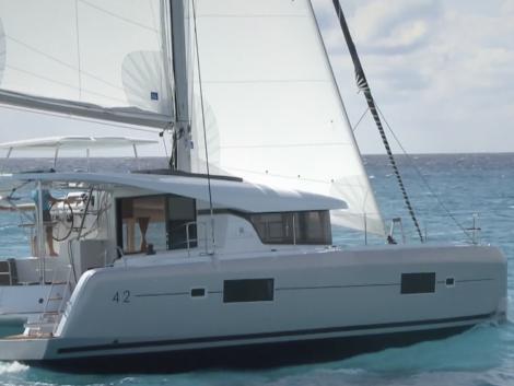 Ibiza Boat Hire - Saling Ibiza